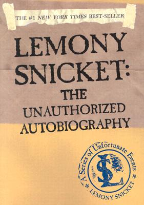 Lemony Snicket By Snicket, Lemony/ Helquist, Brett (ILT)