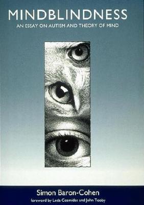 Mindblindness By Baron-Cohen, Simon